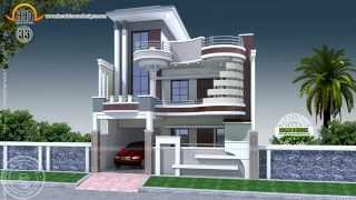 getlinkyoutube.com-House Designs of July 2014