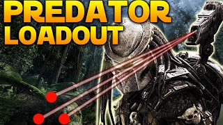 getlinkyoutube.com-Star Wars Battlefront: THE PREDATOR LOADOUT!