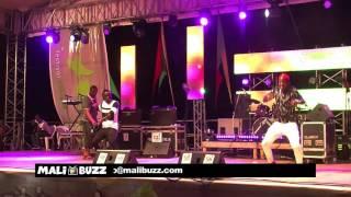 NDOMOLO by Maydi TNT and JO TNT - Semi Live au Festival de Sélingué au Mali