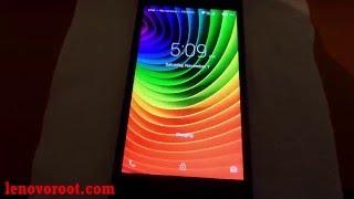getlinkyoutube.com-How to update Lenovo P70 to Android Lollipop 5.1 official OTA