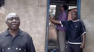 MADARASA MAWILI, OFISI YA MWALIMU MKUU NA STOO ZATEKETEA KWA MOTO KONGOWE