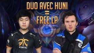 getlinkyoutube.com-Duo avec Huni = Free LP ?!