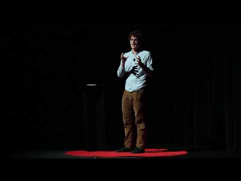 Natural Selection of Ideas | Julian Wise | TEDxLosAltosHigh