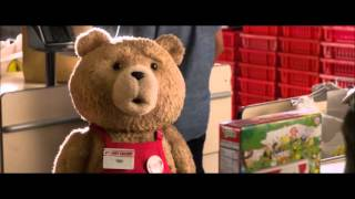 getlinkyoutube.com-Ted 2 - Best Scene in Movie - Liam Neeson Buying a Box of Trix