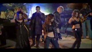 getlinkyoutube.com-RBD -  Rebelde (Official Video)
