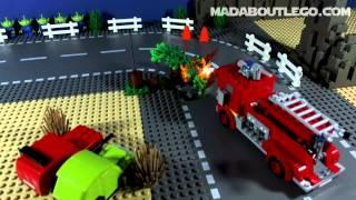 getlinkyoutube.com-LEGO DISNEY CARS MOVIE 2