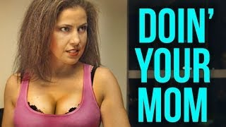 getlinkyoutube.com-The 9 Signs Your Best Friend is Doing Your Mom