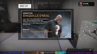 NBA 2K16 CONNECTIONS: How to get the Dwyane Wade and Allen Iverson Connection