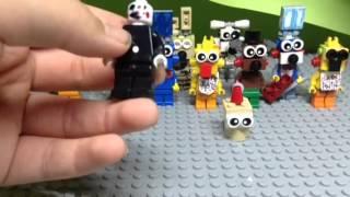 getlinkyoutube.com-My Lego toy animatronics