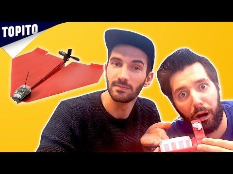 Unboxing d'objets à la con (#5)