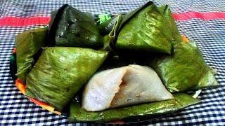 getlinkyoutube.com-Resep dan Cara Membuat Kue Abuk