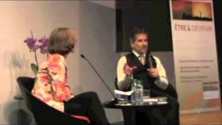 Andrew Cohen: conférence au Premier Sommet de la Conscience