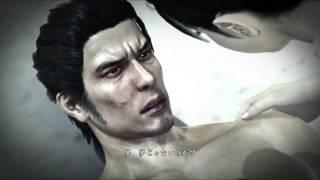 Ryu Ga Gotoku 6 (Yakuza 6) Demo Full Playthrough