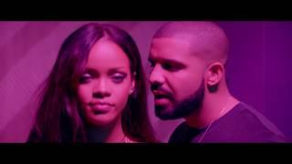 N.E.R.D ft Rihanna (Drake Remix) - LEMON (Video Mashup)