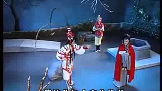 getlinkyoutube.com-Yue-ju Opera 越剧 《白兔记》 何炯华  蔡浙飞  董柯娣  洪英