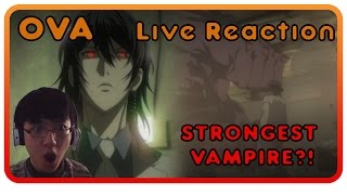 "getlinkyoutube.com-Noblesse (노블레스) OVA - Episode 1 [Live Reaction/Commentary] ""Better than Seraph..."""