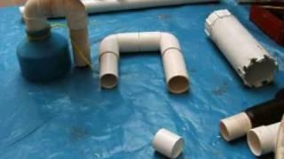 getlinkyoutube.com-U syphon aquaponics free food system, How to make