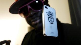 Willaxxx - Boobi & Reuff Coques Iphones