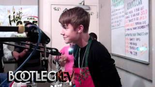 Justin Bieber - Who Shot Ya Freestyle