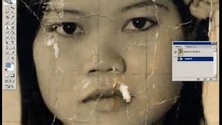 getlinkyoutube.com-video thairetouch แต่งภาพเก่า v.1/1[8] [by photoshop]