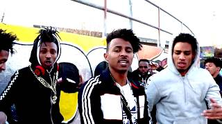 Eritrean Official Hip Hop Adios Amigos By Boyka ( New Music Video 2019)