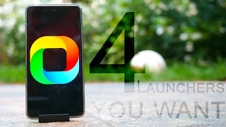 getlinkyoutube.com-Top 4 Launchers YOU Wanted! Android Tips #49