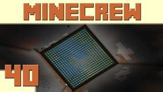 getlinkyoutube.com-ماين كرو - الحلقة 40 - لعبه جديدة (MineCrew Minecraft SMP)