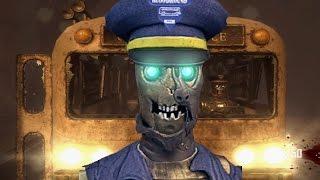 getlinkyoutube.com-Call of Duty Black Ops 2 Zombies TRANZIT Gameplay + EXTRA