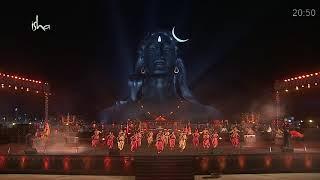 MahaShivRatri 2018 Live - Part 2 (Music & Culturals)