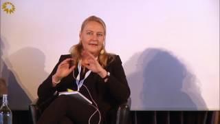 EFNS 17 - Panel: Skillnaderna i Europa- utmaningar och möjligheter