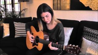 getlinkyoutube.com-(Andy McKee) Ebon Coast - Gabriella Quevedo