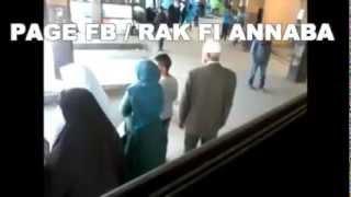 getlinkyoutube.com-فيديو صادم من عنابة شيخ يتحرش جنسيا بطفل قاصر بمحطة الحافلات عنابة .خط :عنابة الشط