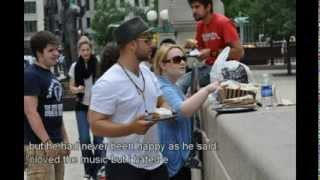getlinkyoutube.com-Maher Zain - The Road To 10 Million Fans