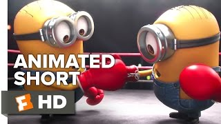 Minions - The Competition (2015) - Animated Short HD