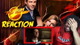 THE FLASH Musical Crossover (SE03EP17) | The BEST or WORST Episode this season?! | REACTION & REVIEW