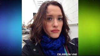 getlinkyoutube.com-Kat Dennings Vine Compilation ALL VINES ★ [HD] ★