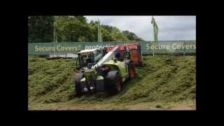 Cherry Products Buck Rakes - Grassland & Muck 2014