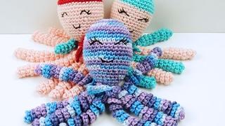 getlinkyoutube.com-Crochet: Pulpito para bebes prematuros