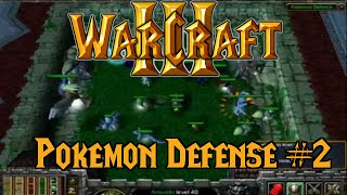 getlinkyoutube.com-Warcraft 3 - Pokemon Defense: Episode 02