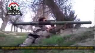 getlinkyoutube.com-FSA terrorists receive a reply