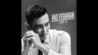 DARI DIA - RIO FEBRIAN  karaoke download ( tanpa vokal ) cover