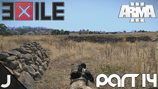 getlinkyoutube.com-ArmA 3: Exile - Part 14 - Spec Op Assault!
