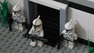getlinkyoutube.com-Lego Star Wars clone base