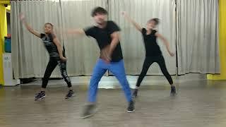 Daru Badnaam song   cover by Param Singh , Kamal kahlon   choreographed by Riyansh Gharu