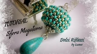 "Tutorial. Sfera ""Magatama"""