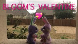 getlinkyoutube.com-Beanie Boo's: Bloom's Valentine!