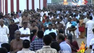 Nallur Kanthan 14th Thiruvizha 2013