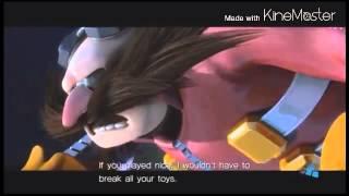 getlinkyoutube.com-YTPBR Sonic Unlixo-Eggman lokão e Sonic chorão