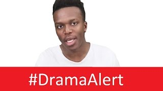 getlinkyoutube.com-KSI QUITS being KSI #DramaAlert KSI INTERVIEW!