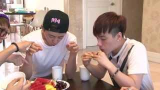 getlinkyoutube.com-YG WIN-[Unreleased]TeamB